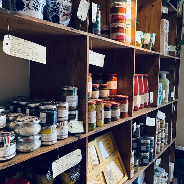 abadi, alimentos que se necesitan en una cuarentena, cuarentena por pandemia