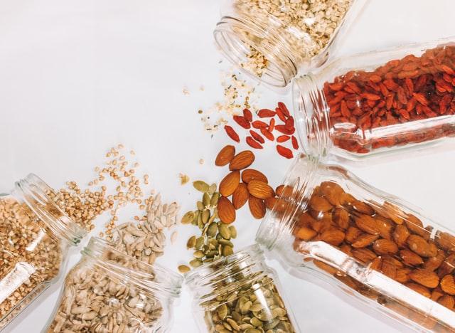 abadi distribucion de alimentos, metodos de conservacion de alimentos