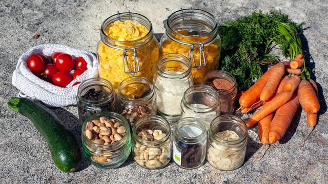 abadi distribucion de alimentos, como hacer una despensa sustentable, sustentabilidad en comedores industriales, abasto y distribucion de alimentos